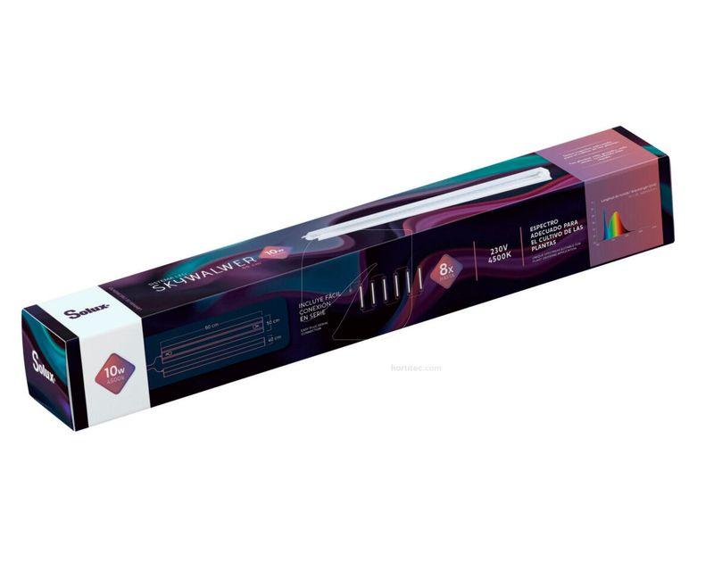 Luminaria Skywalker Solux LED