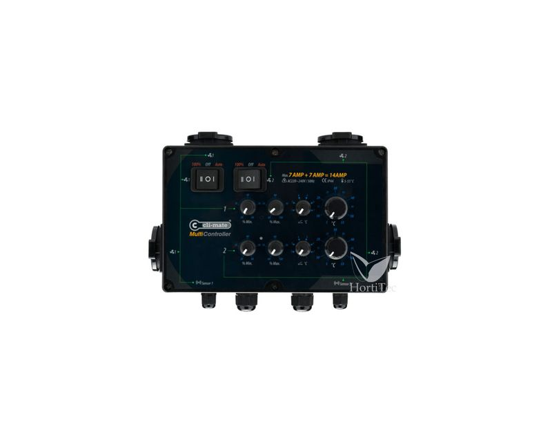multi controller  14A