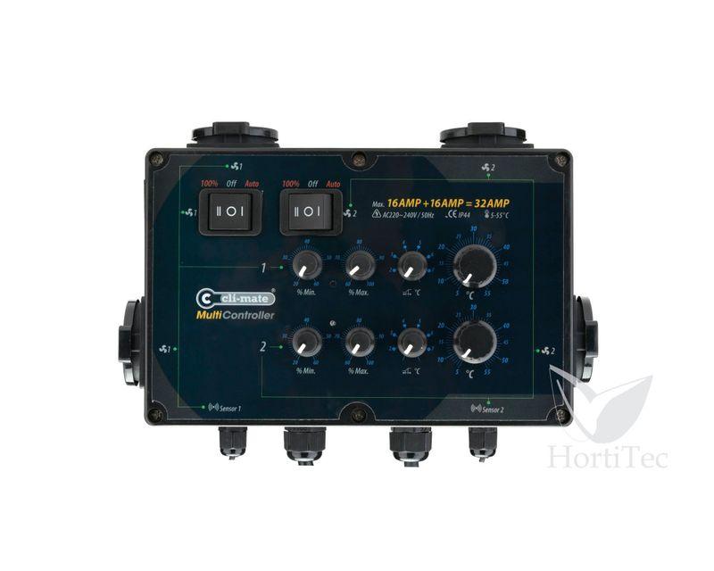 multi controller  32A