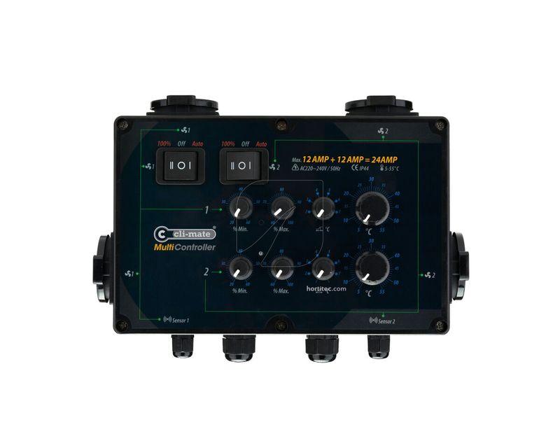 multi controller  24A