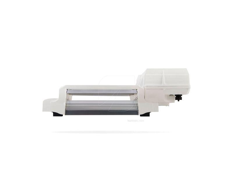 luminaria 1000w lateral