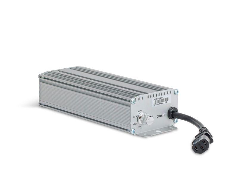 Balastro Electrónico Vanguard 600W