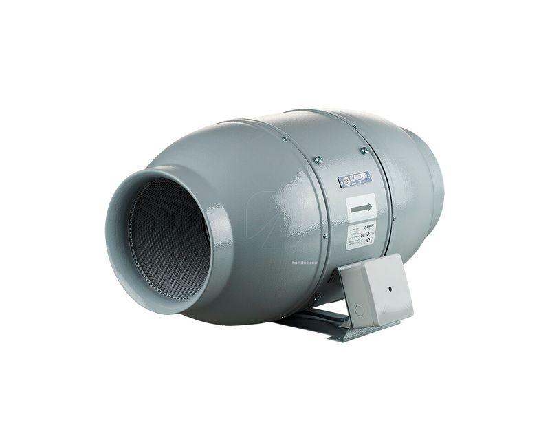 Extractor ISO-MIX 200