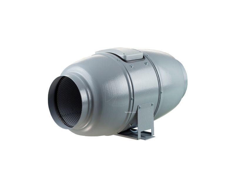 Extractor ISO-MIX 125