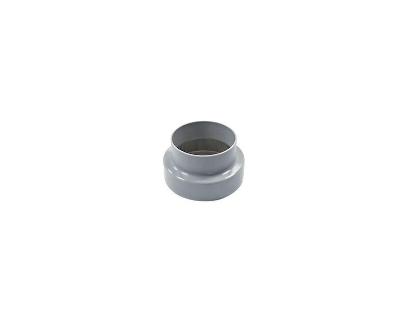 Reducción pk 125/100 mm