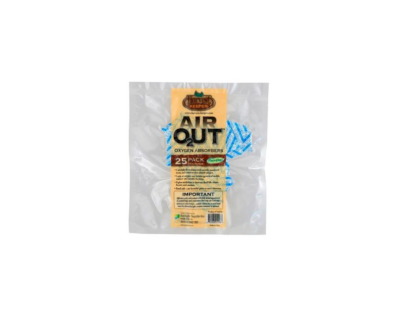 Air Out Oxygen Absover 50cc