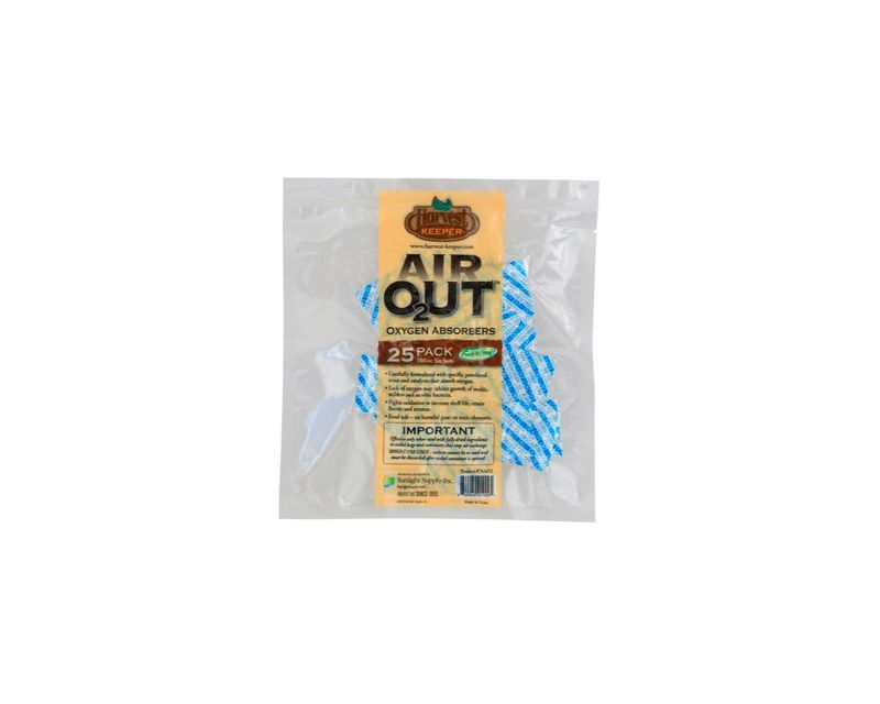 Air Out Oxygen Absover 100cc