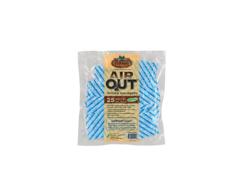 Air Out Oxygen Absover 500cc