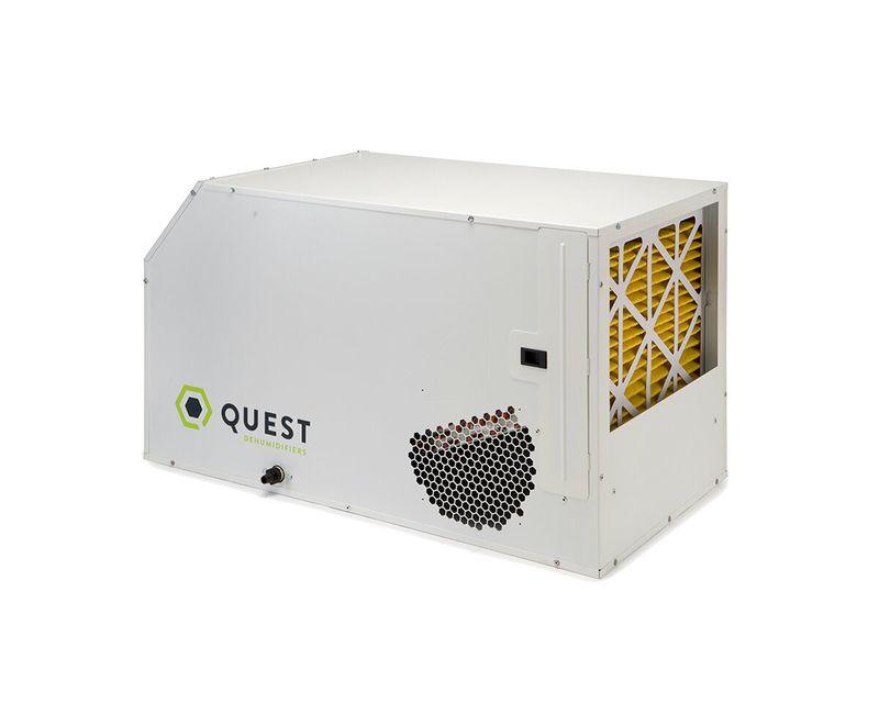 Deshumidificador Aereo Quest 155 (71 L/día)