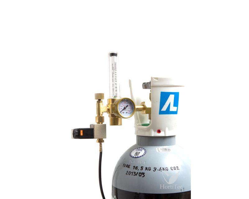 Electrovalvula de CO2