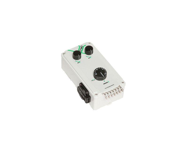 FanController Con Termostato DV-11-T