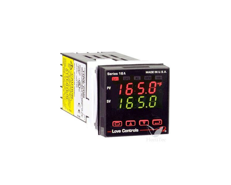 Tempocontroller (16 A)