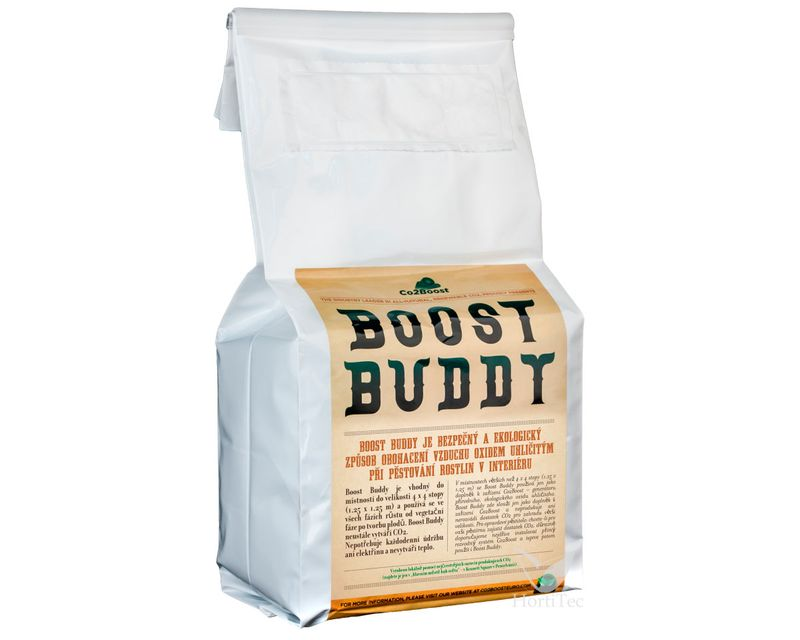 Boost Buddy