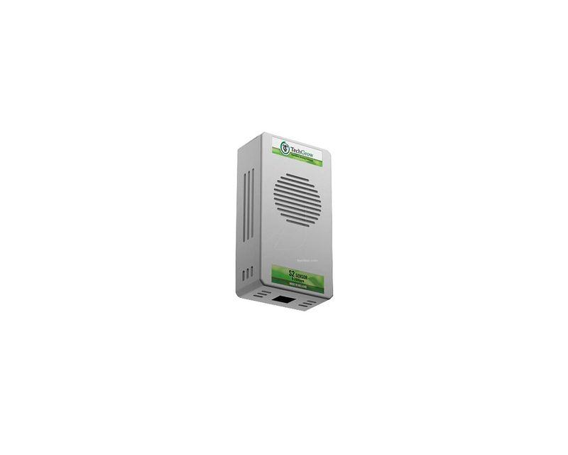 s2 Co2 sensor 2000ppm