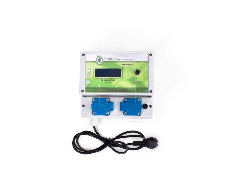 Controlador de CO2 T-1 Pro