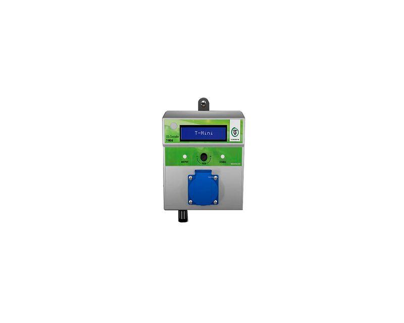 Controlador de CO2 T-mini Pro