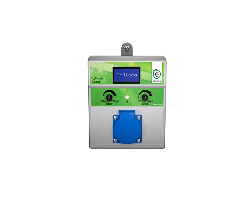 Controlador Co2 T Micro