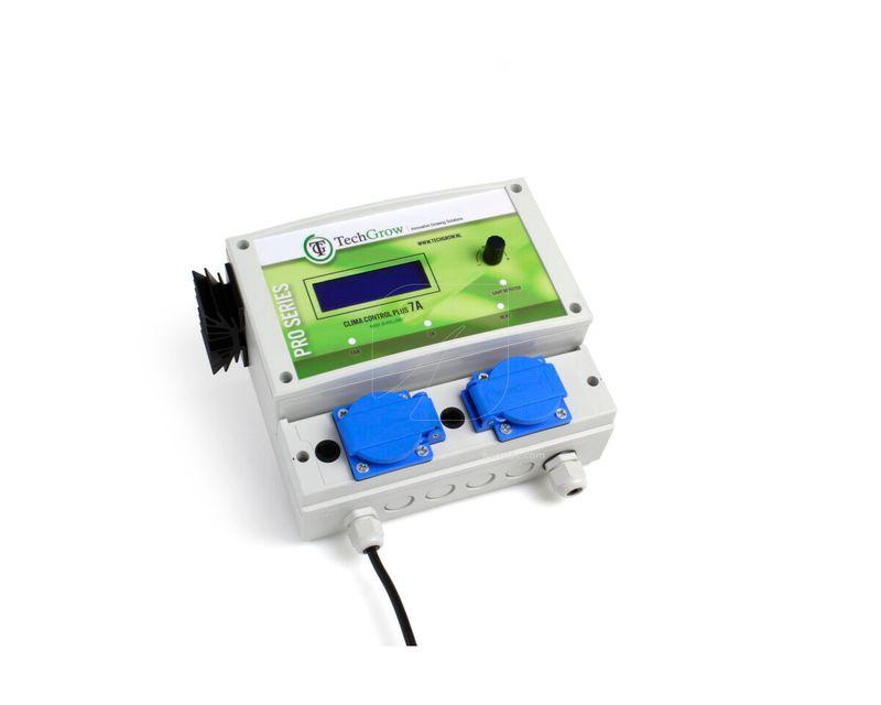 Control Clima Plus (sin sonda)