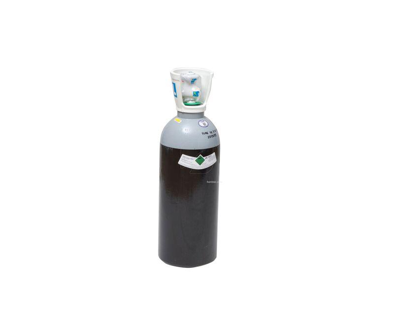 Botella CO2