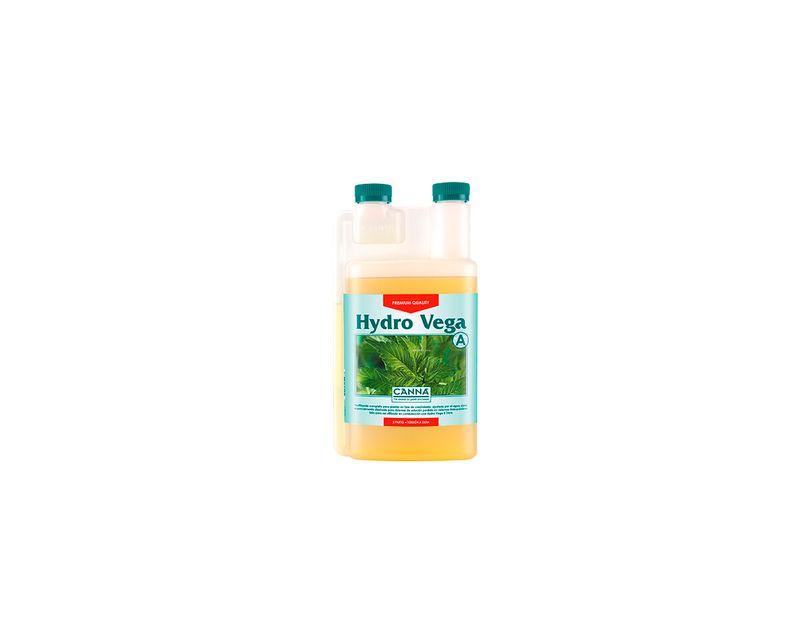 Hydro Vega Agua Blanda A 1L