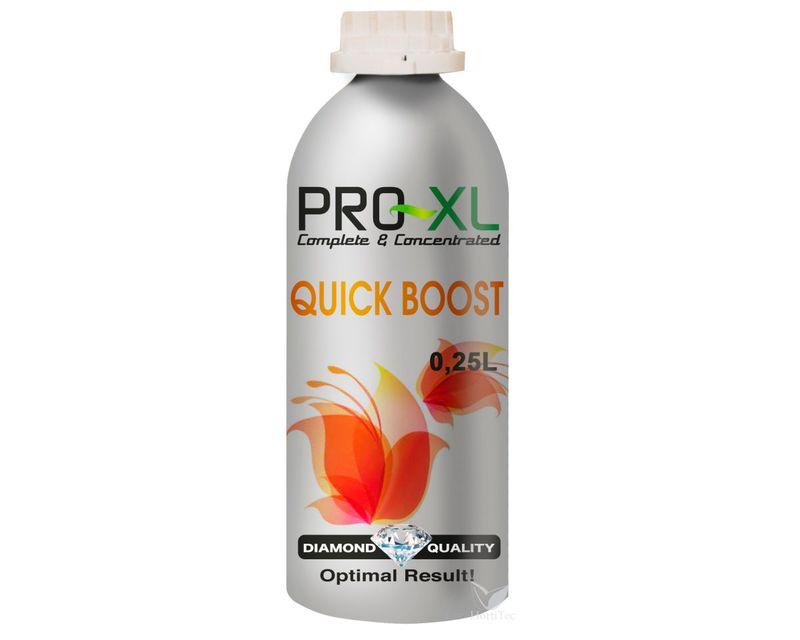 Quick boost 250ml