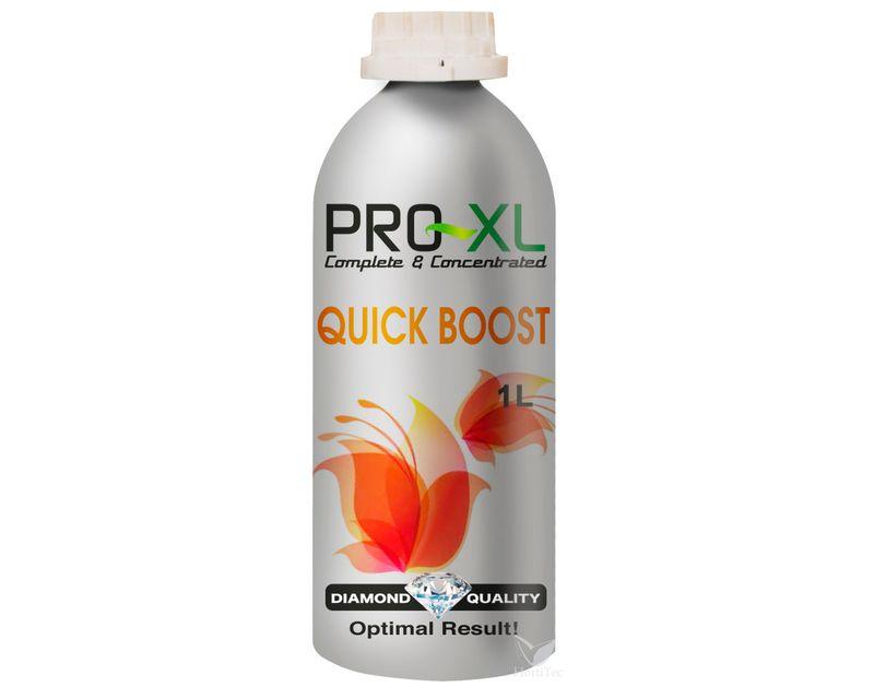 Quick boost 1l