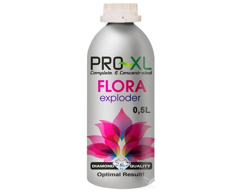flora exploder 500ml