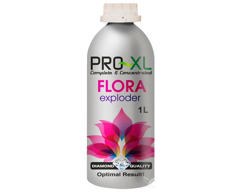 flora exploder 1l