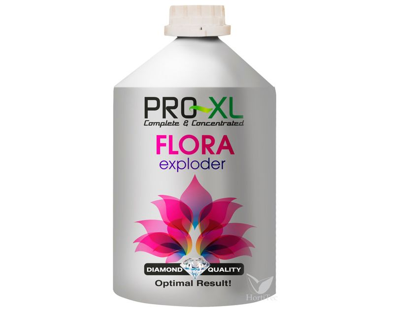 flora exploder 5l