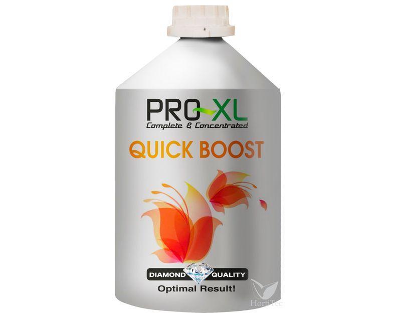 Quick boost 5l