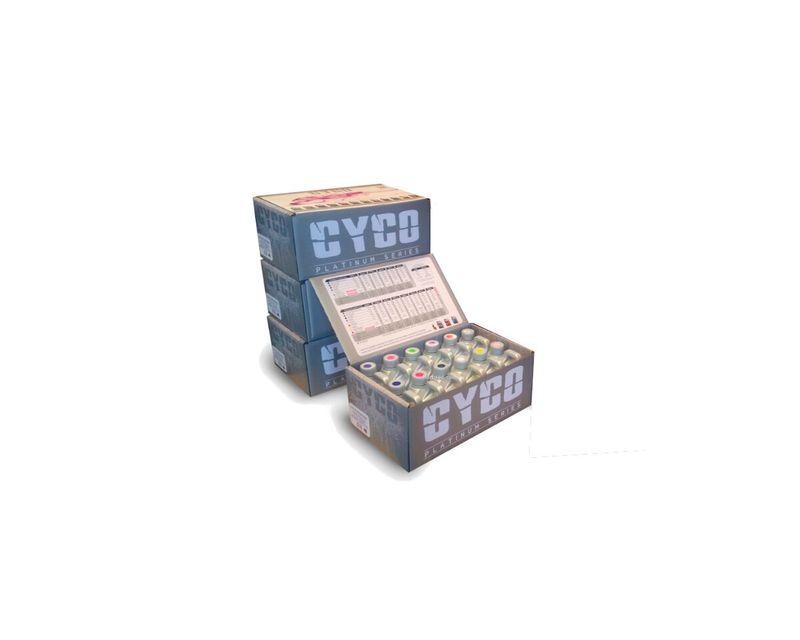 Prokit Suga Rush (SHORT VEGA) 12 X 1 L