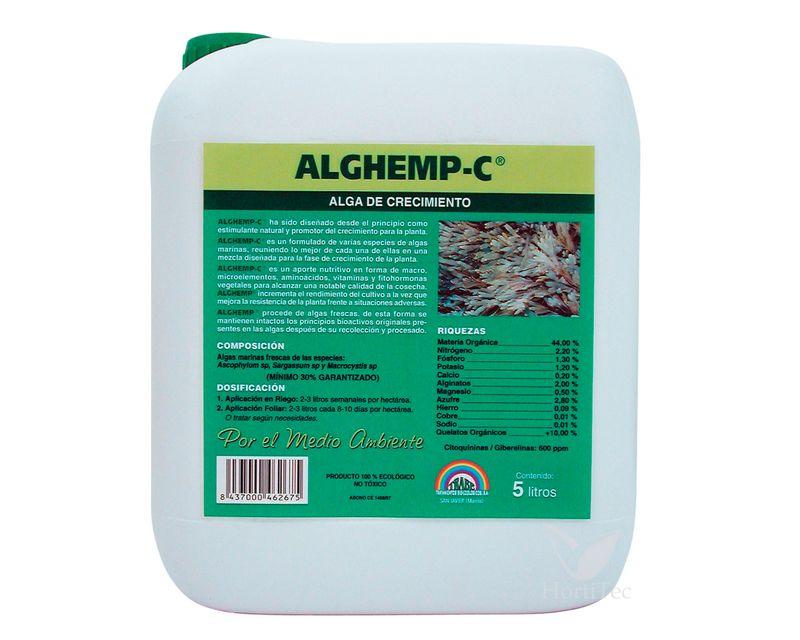 Alghemp C® 5L