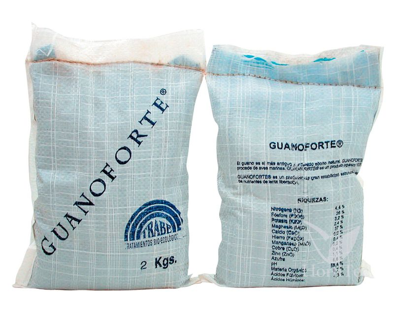 Guanaforte Grow