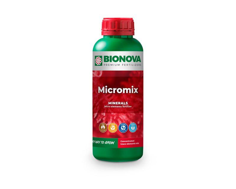Micro-Mix Bio Nova