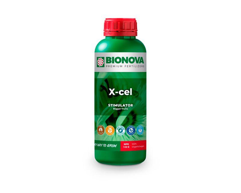 X-Cel Bio Nova