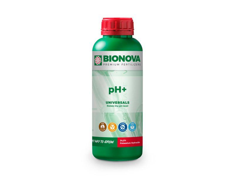 ph+ Bionova