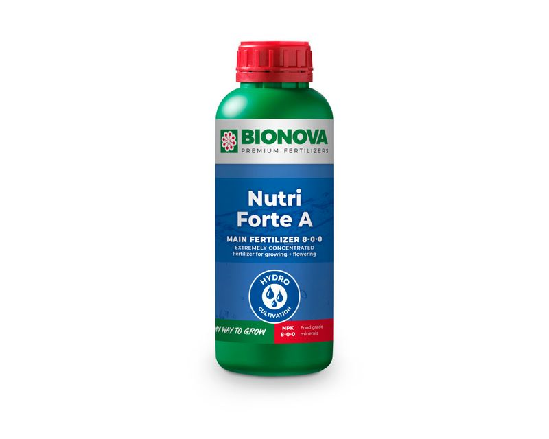 Nutri Forte A Bio Nova