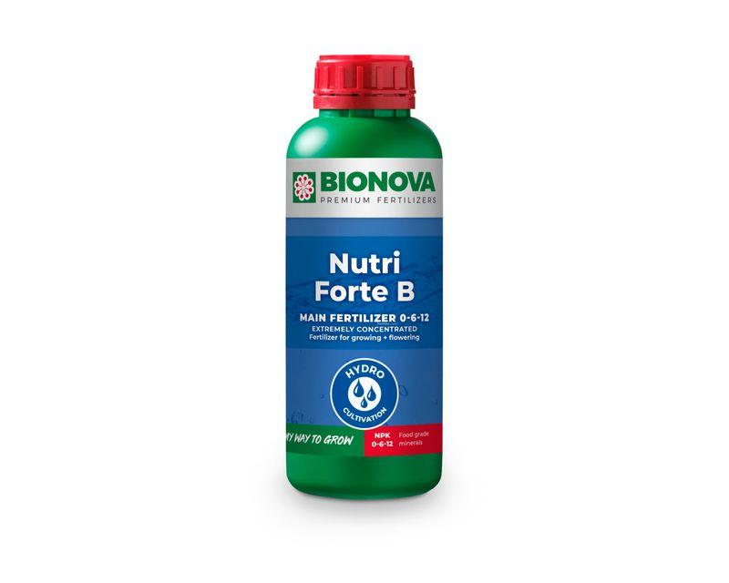 Nutri Forte B Bio Nova