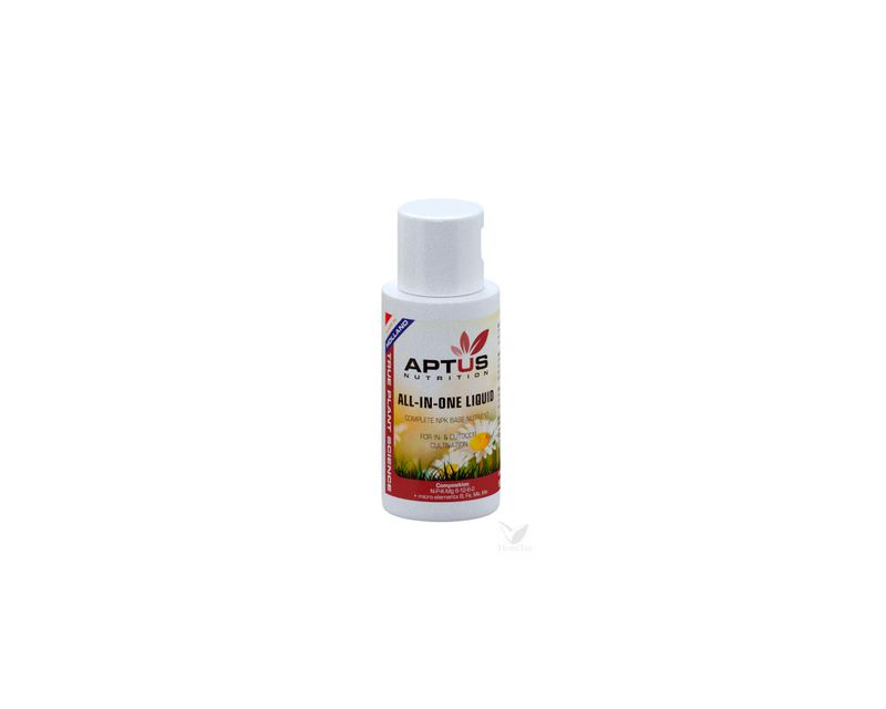 All in one liquid 50 ml