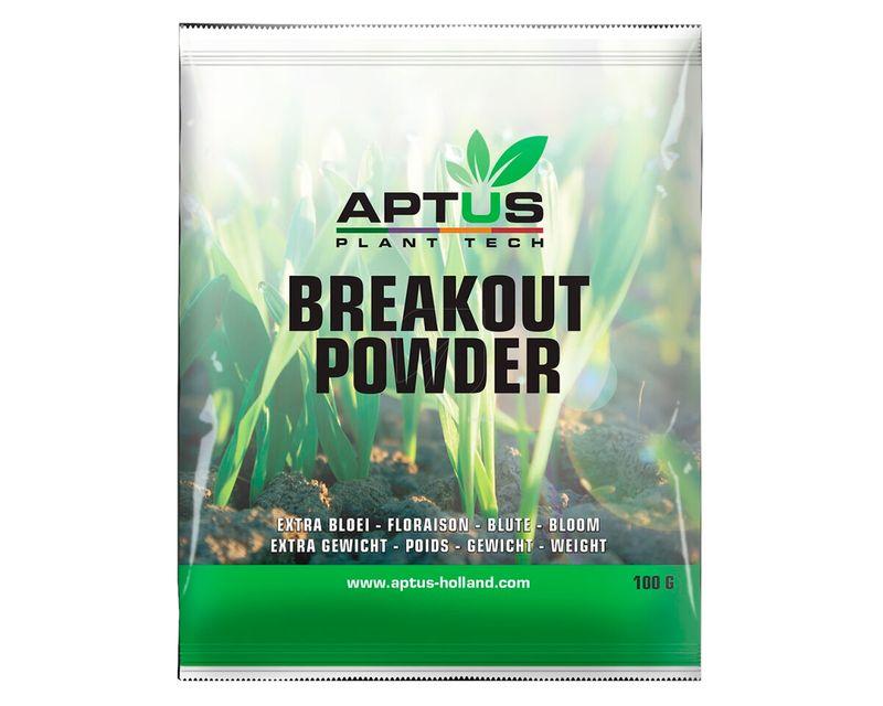 Breakout Powder 100g