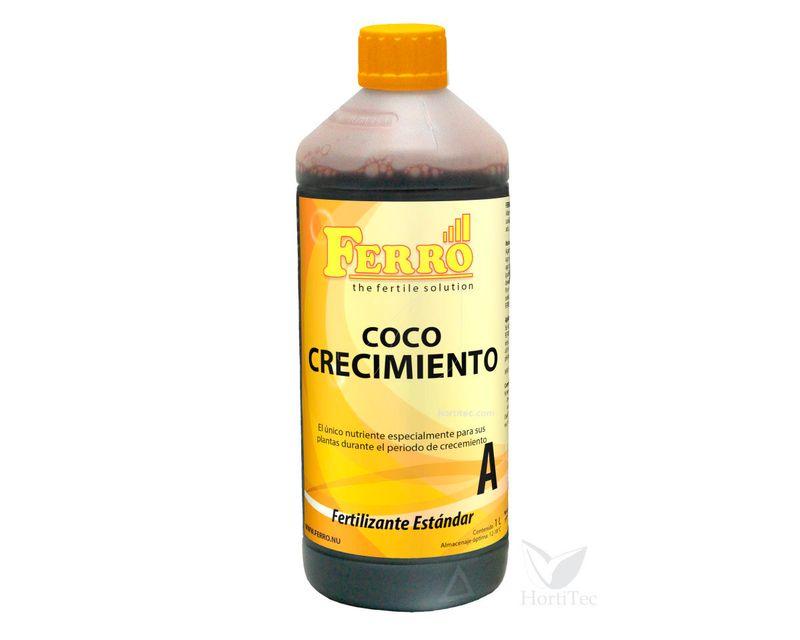 Coco crecimiento A 1l
