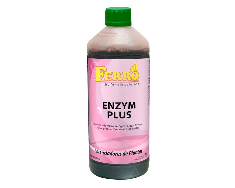 enzym plus 1l
