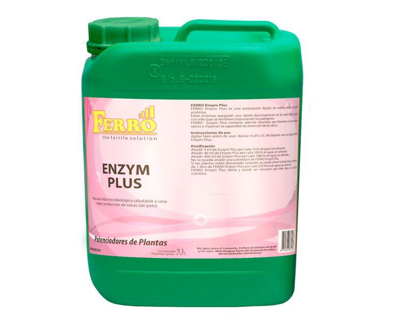 enzym plus 5l