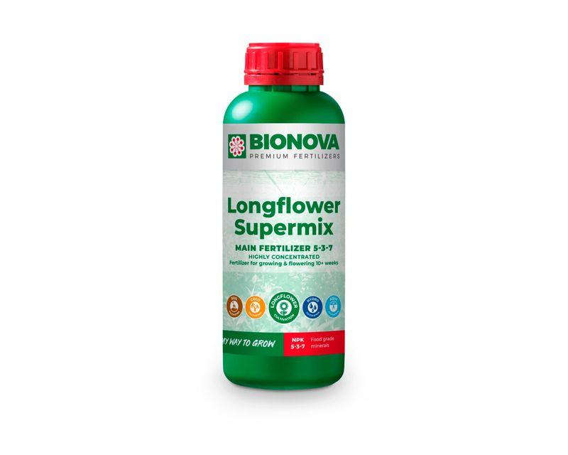 Long Flower Supermix Bio Nova