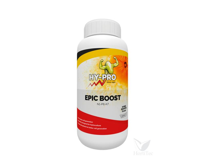 Epic Boost 500 ml