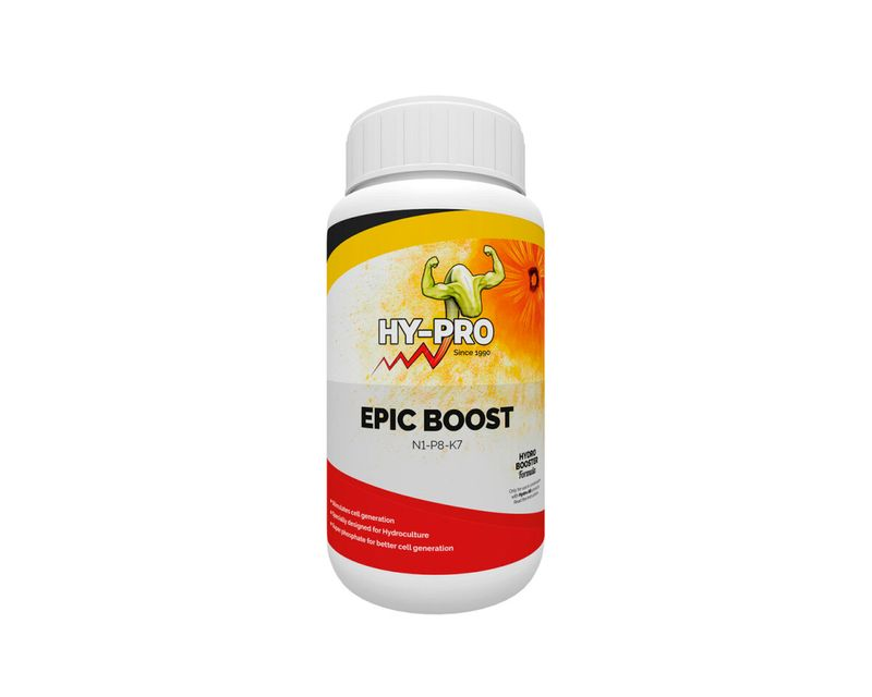 Epic Boost 250 ml
