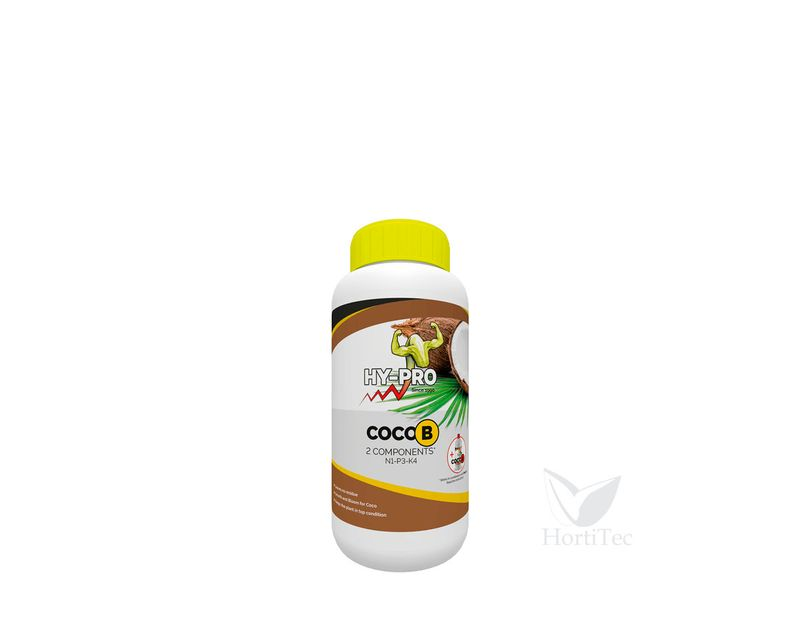 Coco B 500ml