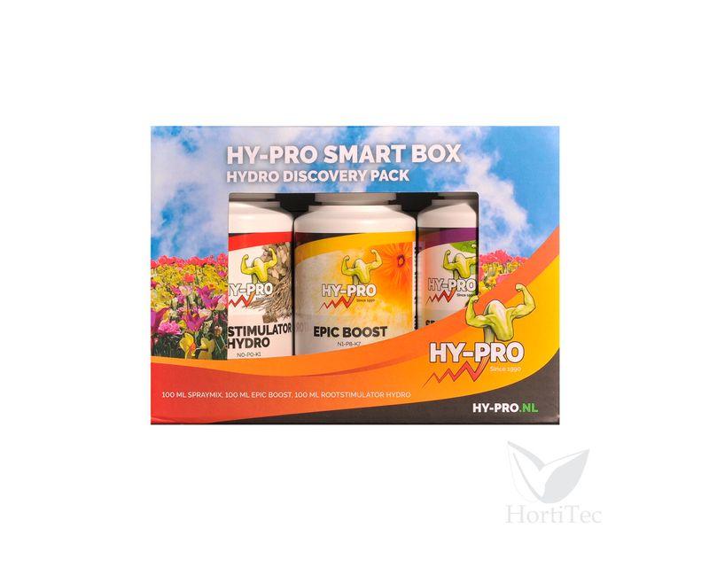 Smartbox hydro