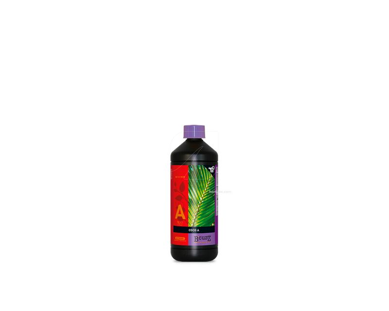 Bcuzz coco nutrition A 1l