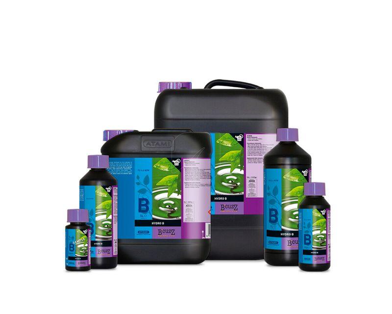 Hydro nutrition B familia